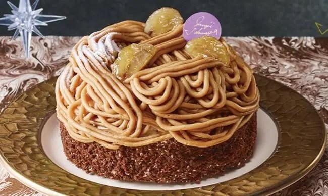 セブンイレブンクリスマスケーキ2021予約はいつからいつまで3