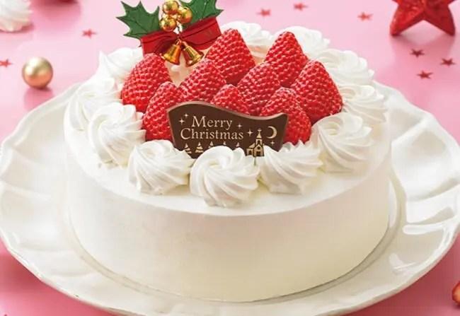 セブンイレブンクリスマスケーキ2021予約はいつからいつま35