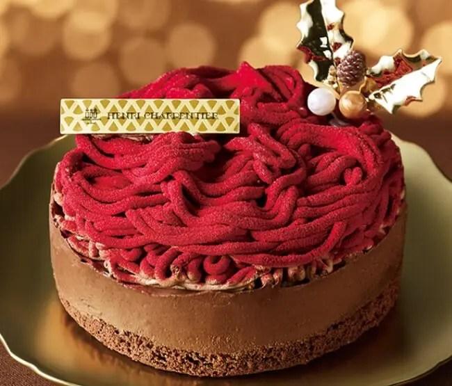 セブンイレブンクリスマスケーキ2021予約はいつからいつま22