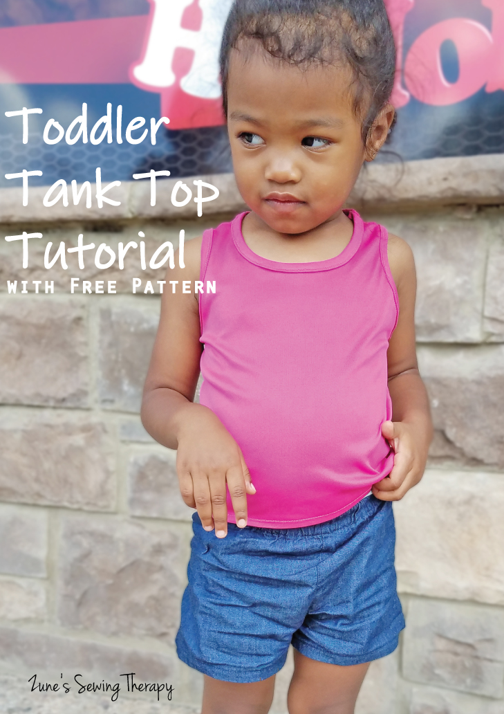 image about Free Printable Toddler Shorts Pattern identified as Little one Tank Greatest Information with No cost Practice Zunes Sewing