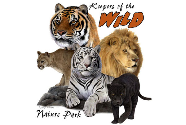 Keepers of the Wild - Exotic Animal Rescue Sanctuary