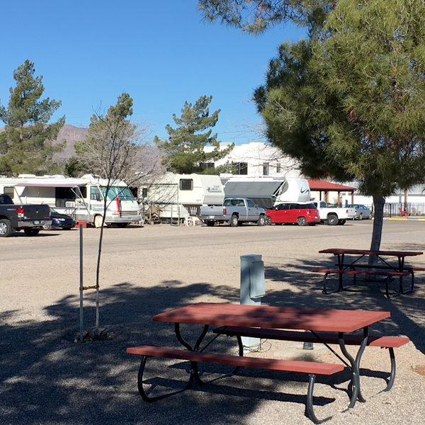 RV Campgrounds