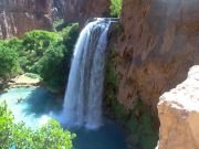 The RV Campground of Your Dreams Near Havasu Falls