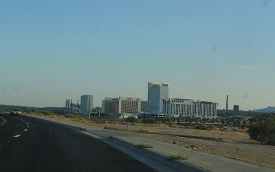 Plan a Trip to Laughlin, Nevada, Casinos