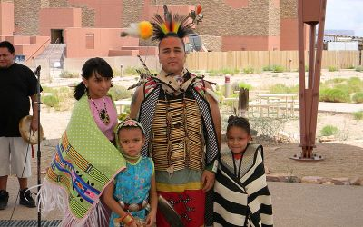Bridging the Gap: The Hualapai Tribe Connects to Its ‎Past