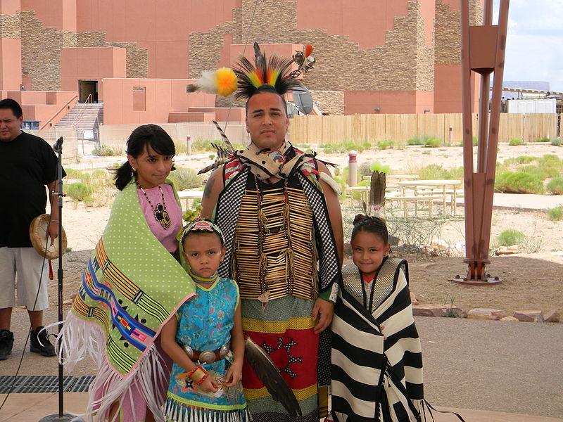 Bridging the Gap: The Hualapai Tribe Connects to Its Past