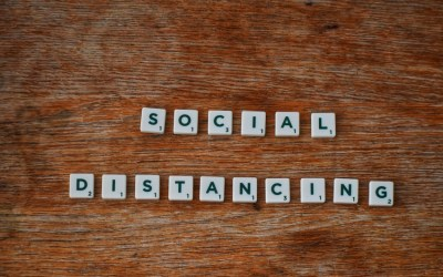 Get Lost! Why Your RV Is The Ideal Place For Social Distancing