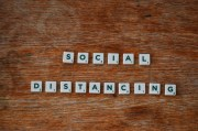 Social Distancing In An RV | Kingman, AZ | Zuni Village RV Park