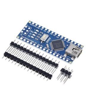 Arduino Nano V3.0 CH340 Arduino Atmega328P