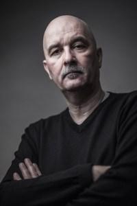 Vincet V. Severski, fot. Rafał Meszka