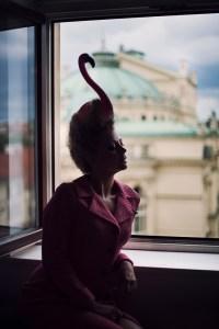 Gaja Grzegorzewska, fot. Ewelina Konior Słowińska