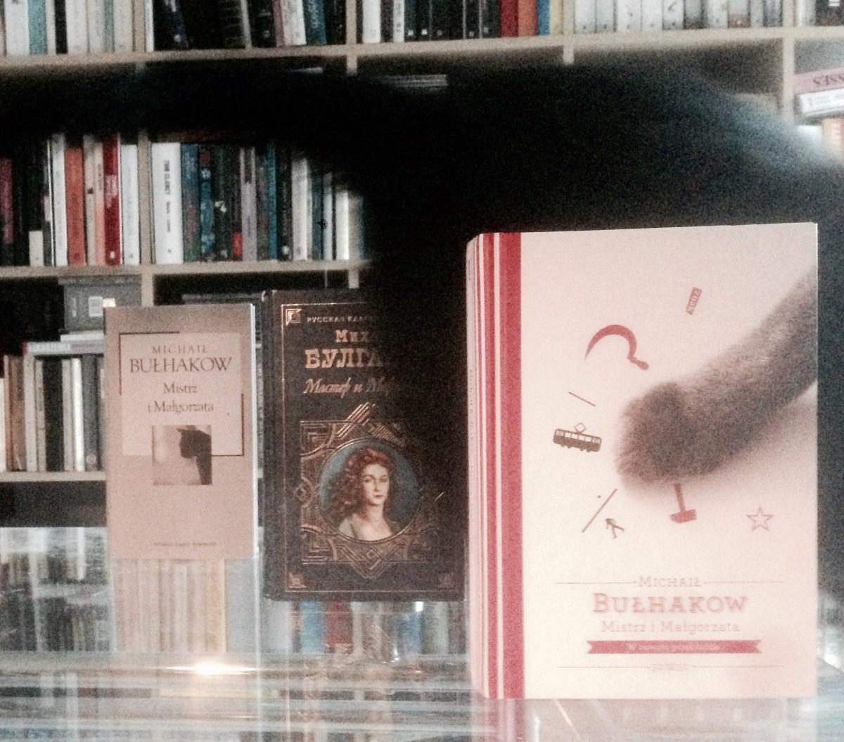 Dobry diabeł i pisarz niespełniony | Michaił Bułhakow, Mistrz i Małgorzata