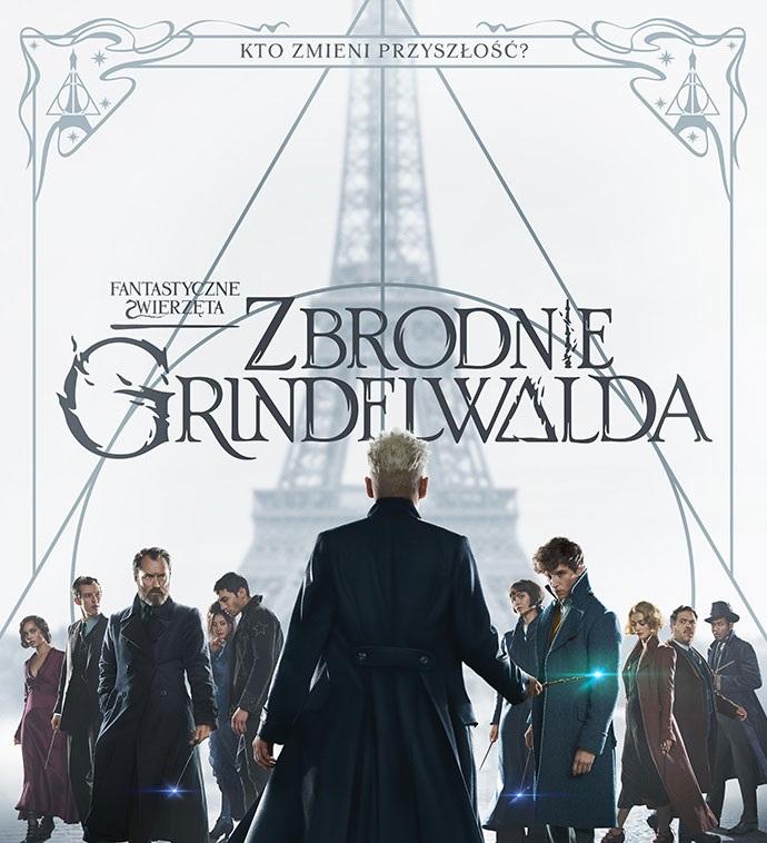 Kim jestem | Fantastyczne zwierzęta: Zbrodnie Grindelwalda