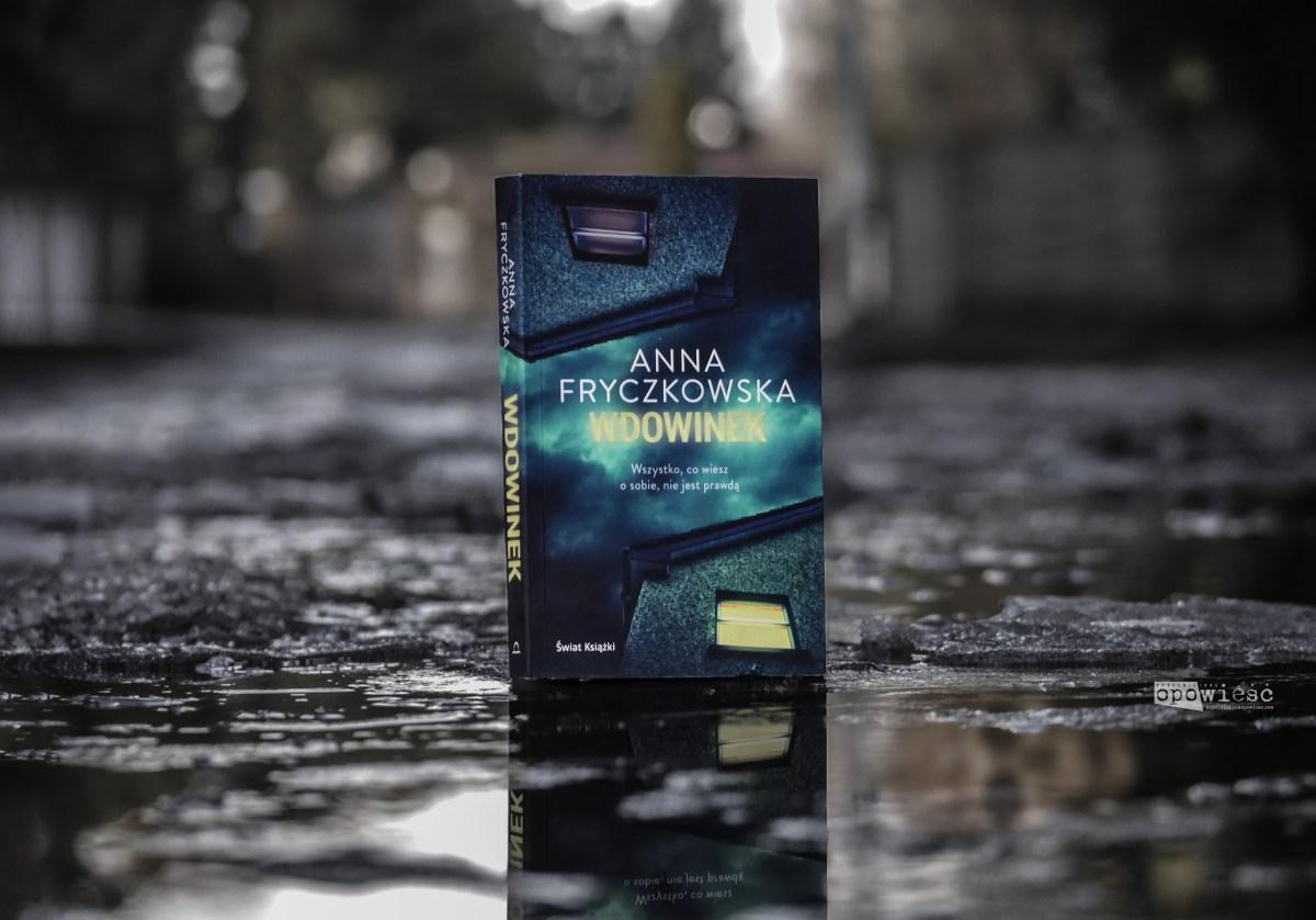 Tajemnica Sobótek | Anna Fryczkowska, Wdowinek