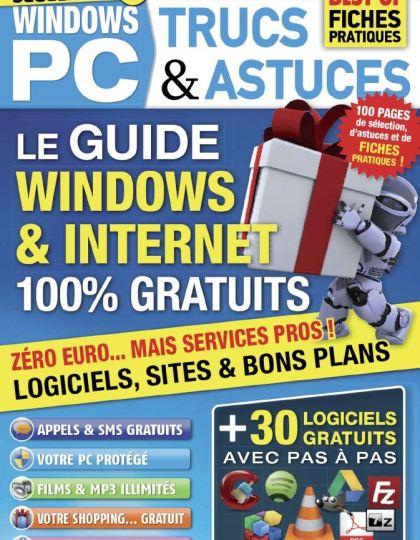 Windows PC Trucs & Astuces N°7