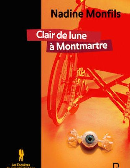 Clair De Lune A Montmartre - Nadine Monfils