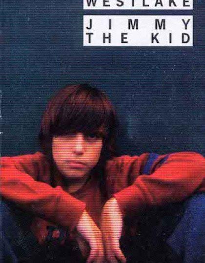 Jimmy the Kid - Donald E. Westlake
