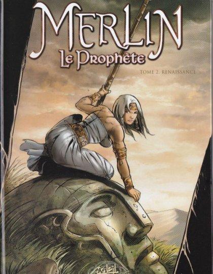 Merlin le Prophete Tome 2