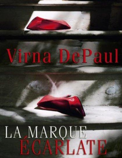 La marque écarlate - Virna DePaul