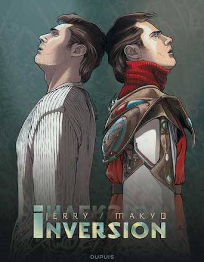 Inversion tome 1
