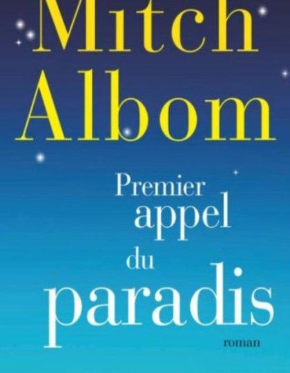 Mitch Albon (2015) - Premier appel du paradis