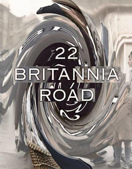 Amanda Hodgkinson - 22 Britannia Road