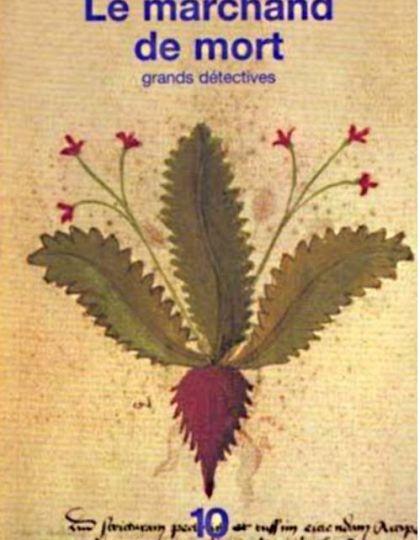 C.L. Grace - Le marchand de mort