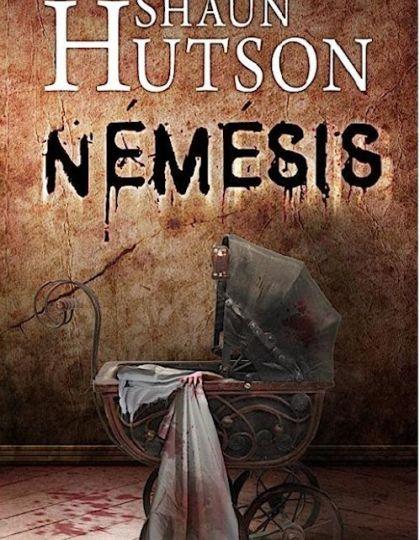 Shaun Hutson - Némésis