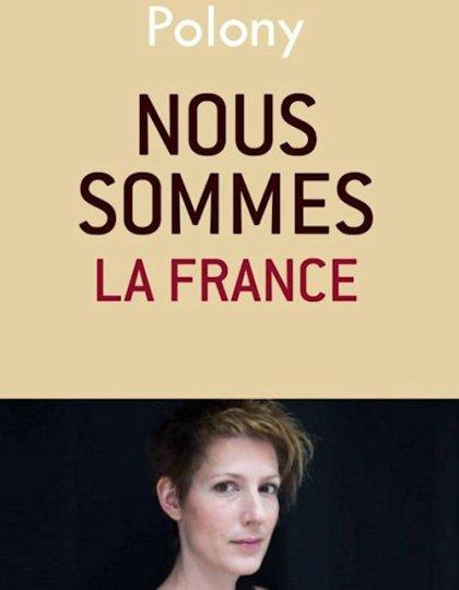 Natacha Polony (21 oct.2015) - Nous sommes la France
