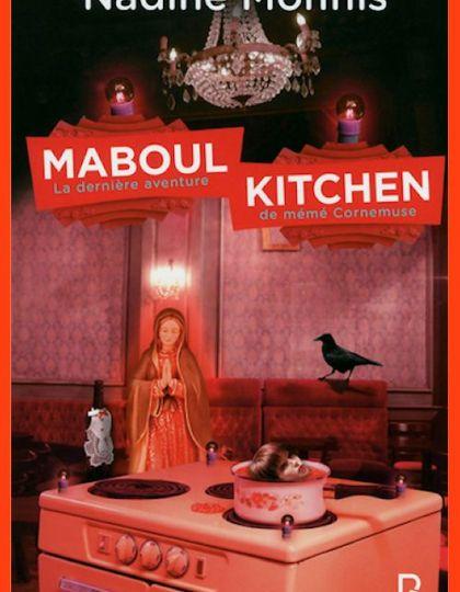 Maboul Kitchen - Nadine Monfils