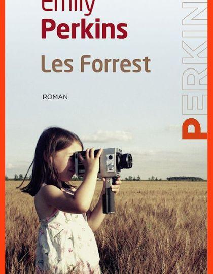Les Forrest - Emily Perkins 2015