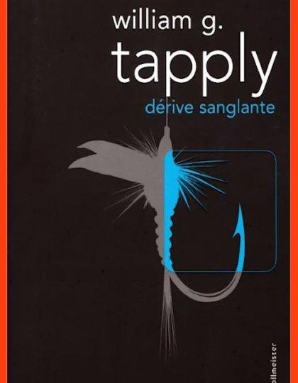 William G. Tapply - Dérive sanglante