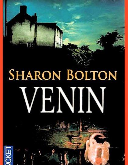 Venin - Sharon Bolton