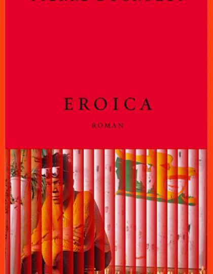 Eroica - Pierre Ducrozet