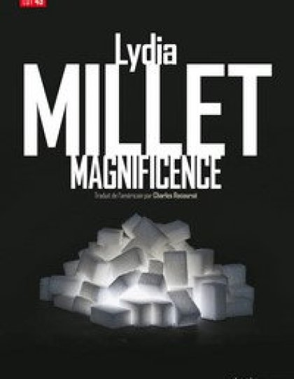 Magnificence (2016) - Millet Lydia
