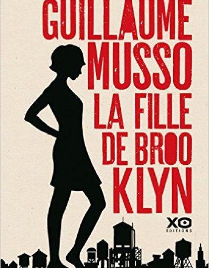 Guillaume Musso (2016) – La fille de Brooklyn