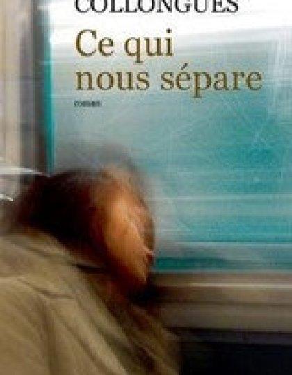 Ce qui nous sépare (2016) - Collongues Anne