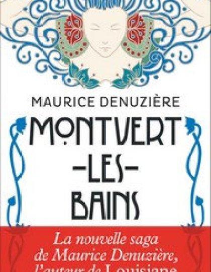 Montvert-les-Bains (2016) - Denuziere Maurice