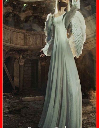 Florence Roche (2016) - L'héritière des anges