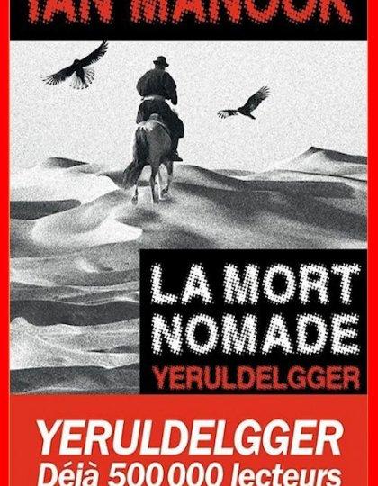 La mort nomade (2016) - Ian Manook
