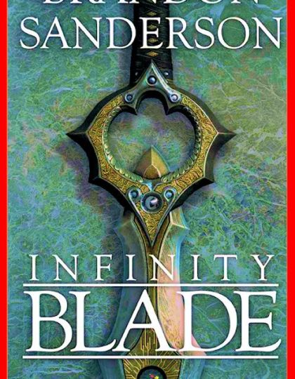 Brandon Sanderson - Infinity Blade 2014