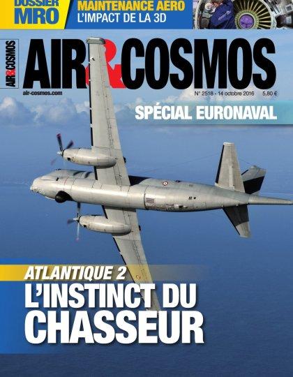 Air & Cosmos N°2518 - 14 Octobre 2016