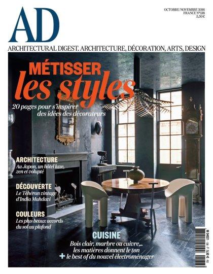 AD France N°138 - Octobre/Novembre 2016