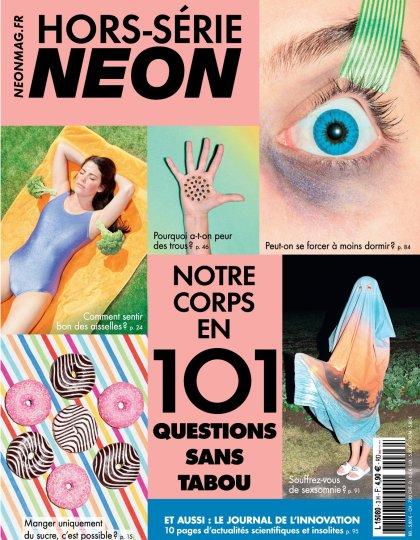 Neon Hors-Série N°3 - Novembre 2016