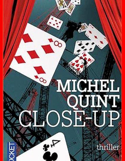 Michel Quint - Close-up