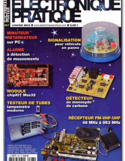 Electronique Pratique N°367