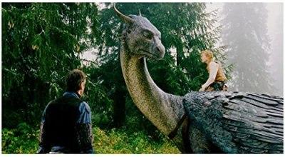 mes six dragons préférés saphira