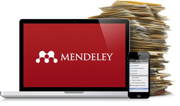 Mendeley – Como utilizar
