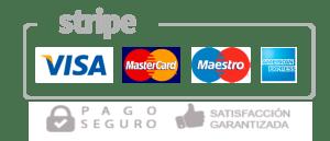 Pago seguro tarjeta credito