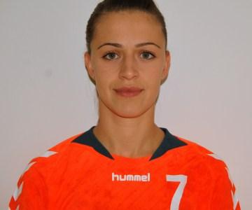Mirjana Gojkovič